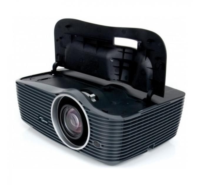 Проектор OPTOMA EH501