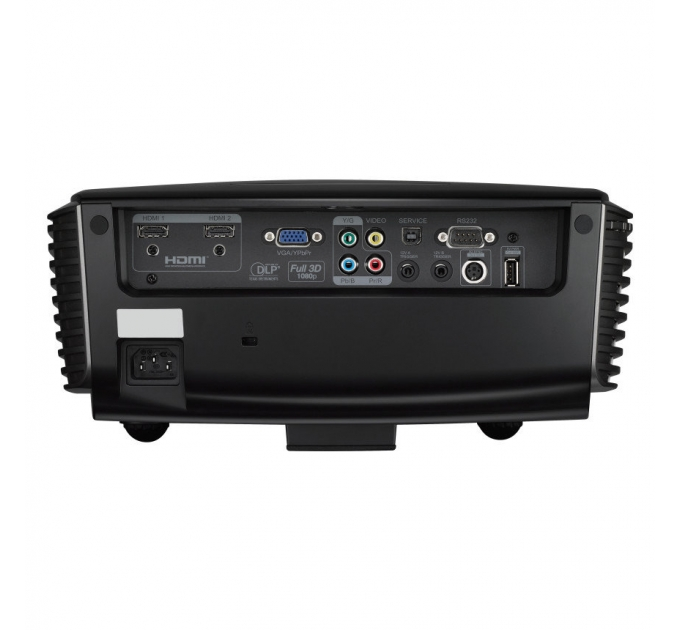 Проектор OPTOMA HD91plus