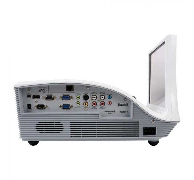 Проектор OPTOMA W307UST