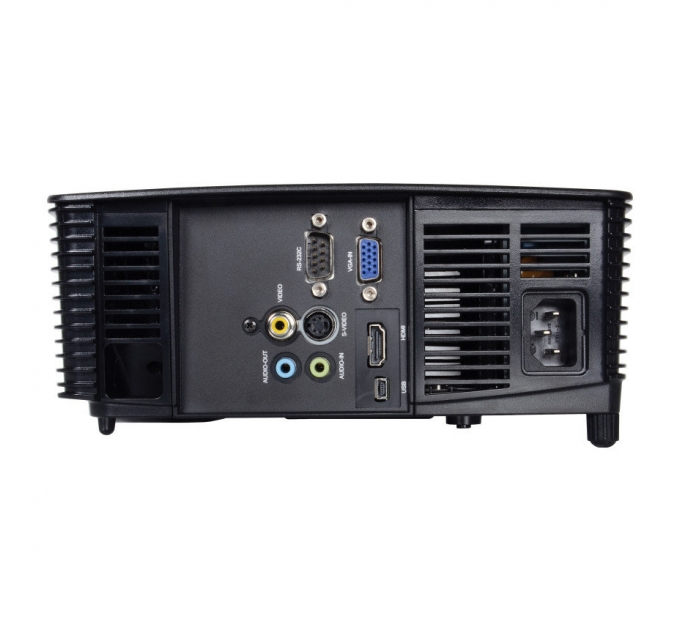 Проектор OPTOMA W312