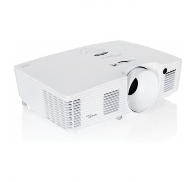 Проектор OPTOMA W402