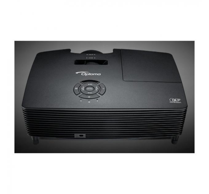 Проектор OPTOMA X315