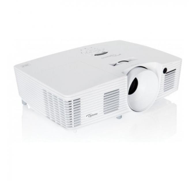 Проектор OPTOMA X402