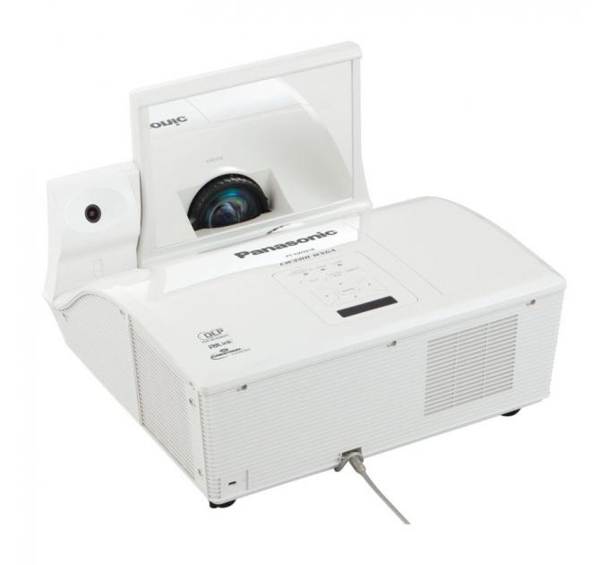 Проектор Panasonic PT-CW331RE