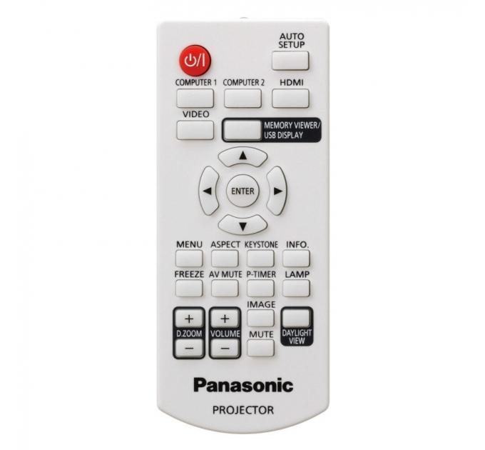 Проектор Panasonic PT-TX400E