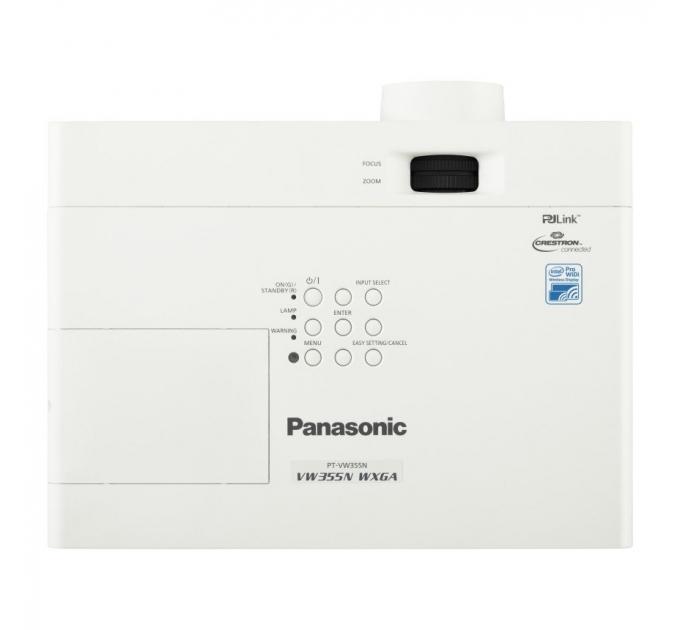 Проектор Panasonic PT-VW355NE