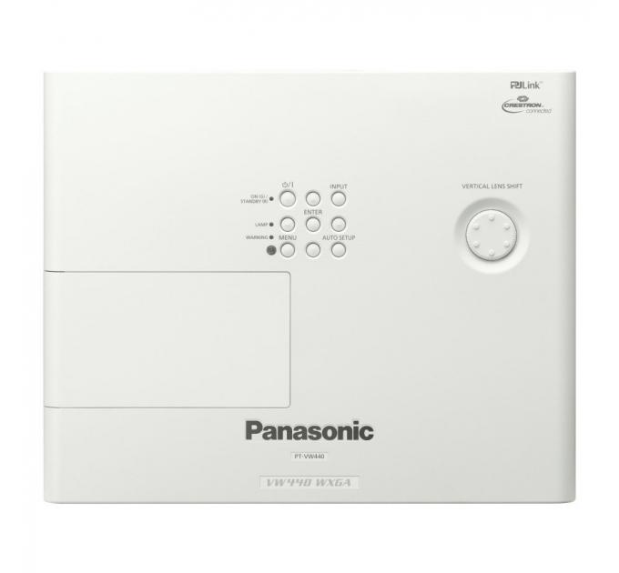 Проектор Panasonic PT-VW440E