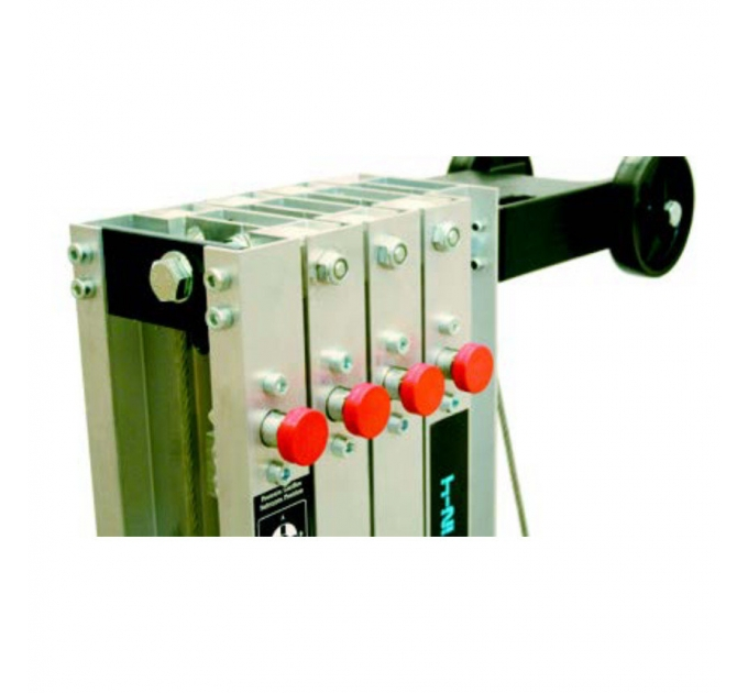 Промышленный подъемник с фронтальной загрузкой Fenix IN-4