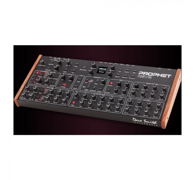 Dave Smith Instruments Prophet Rev 2 – 16-v Module