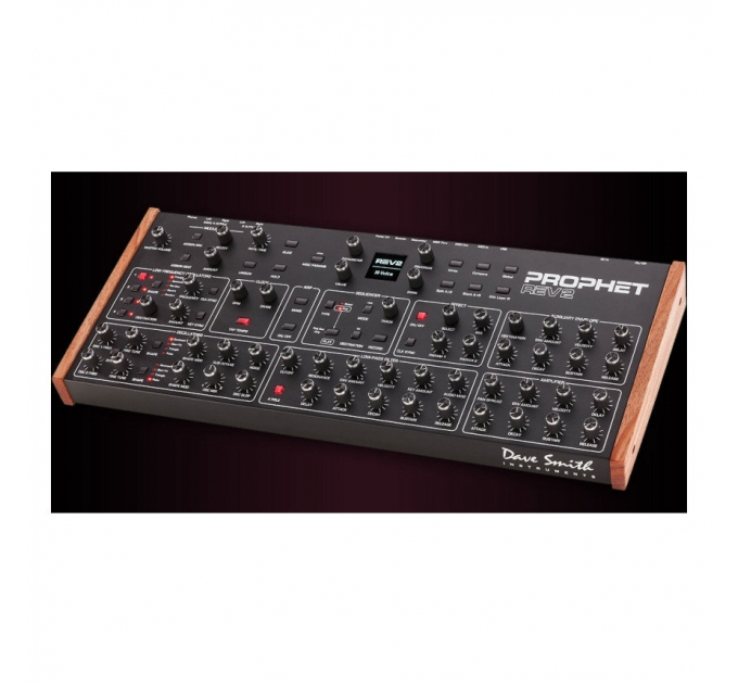Dave Smith Instruments Prophet Rev 2 – 8-v Module