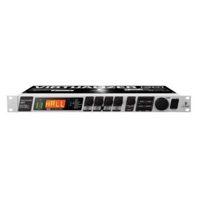 Процессор эффектов BEHRINGER FX2000
