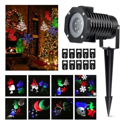 Световой прибор STLS Christmas lights