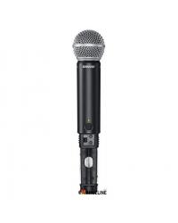 Беспроводной микрофон SHURE BLX2/SM58