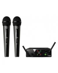 Беспроводной микрофон AKG WMS40 Mini2 Vocal Set BD ISM2/3 EU/US/UK