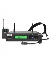 Радиосистема ALTO RADIUS 200H