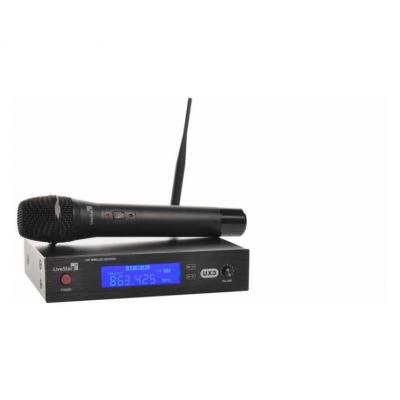 Радиосистема AMC LIVESTAR UX3