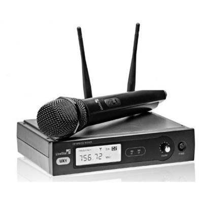 Радиосистема AMC UX1