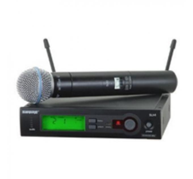 Радиосистема BIG SLX-4 (ручной)