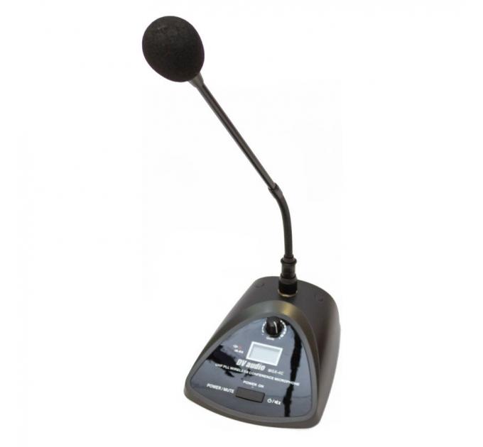 Радиосистема DV audio MGX-24С Dual сдвоенная