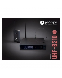Беспроводной микрофон Prodipe B210 DSP Solo Headset