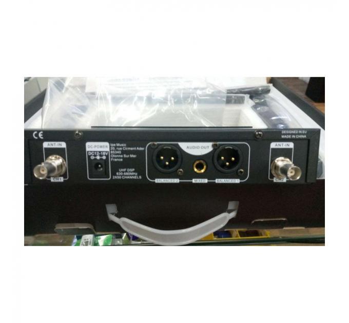 Радиосистема Prodipe M850 DSP Duo