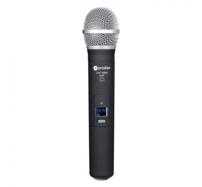 Беспроводной микрофон Prodipe M850 DSP Solo