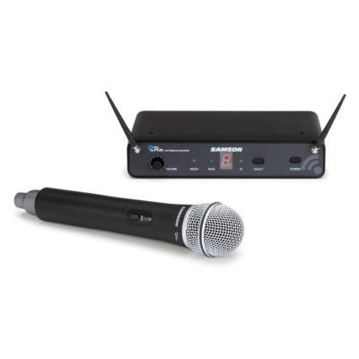 Беспроводной микрофон SAMSON SWC88HCL6E UHF CONCERT 88 w/Q6