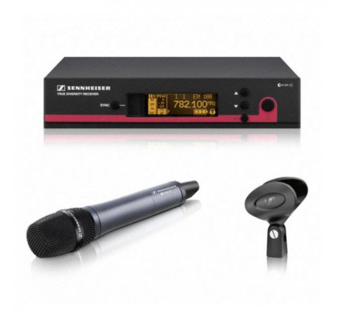 Радиосистема Sennheiser EW 100-945 G3