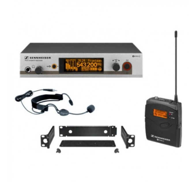 Радиосистема Sennheiser ew 352 G3
