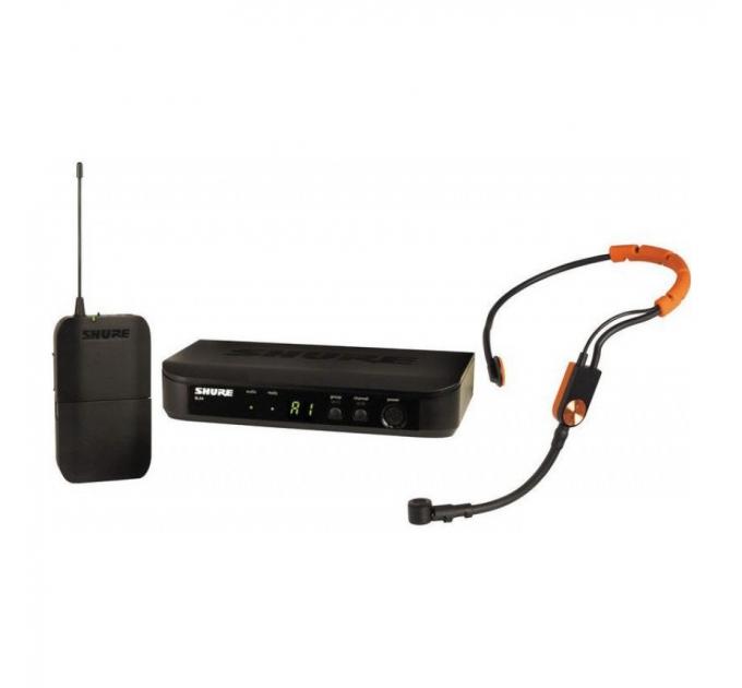 Радиосистема SHURE BLX14/SM31