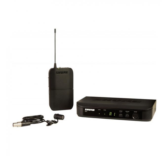 Радиосистема SHURE BLX14/W85