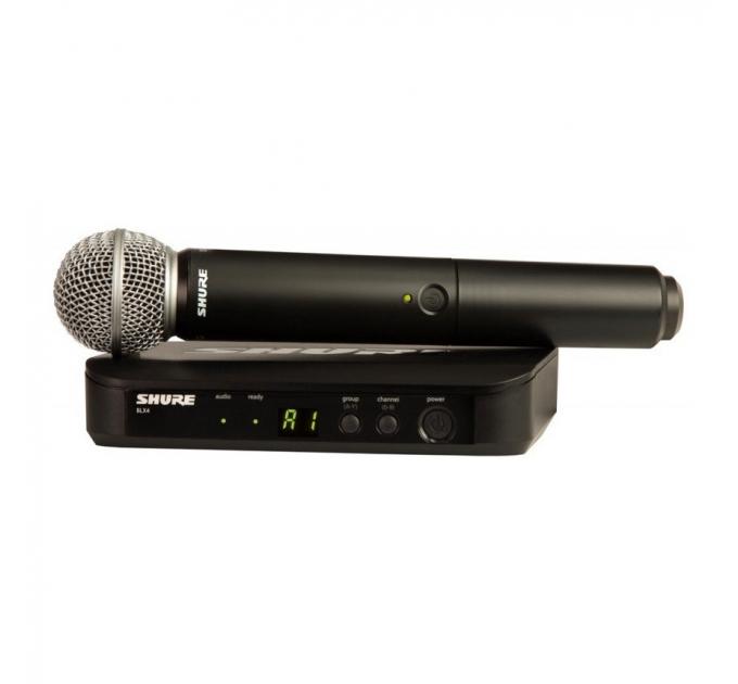 Радиосистема SHURE BLX24/ESM58