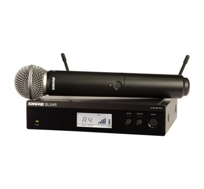 Радиосистема SHURE BLX24R/ESM58