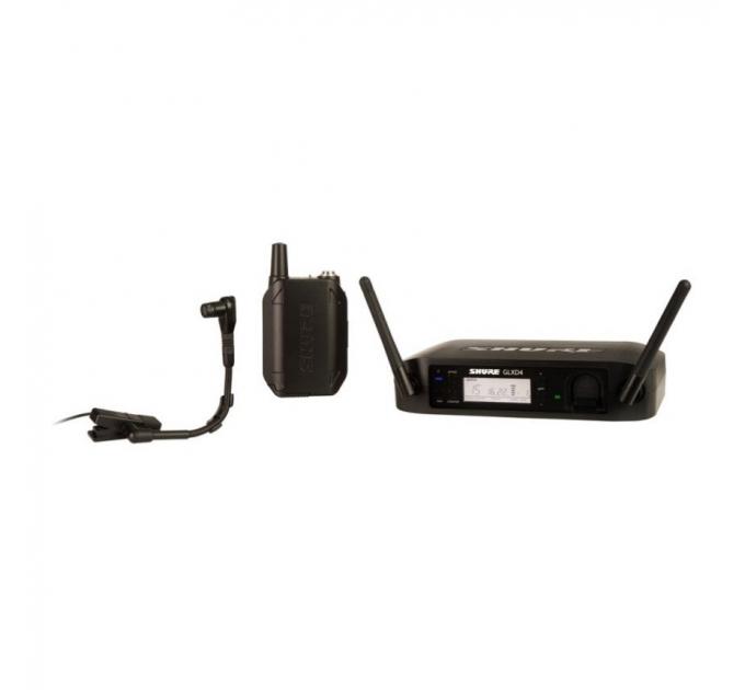 Радиосистема SHURE GLXD14/B98