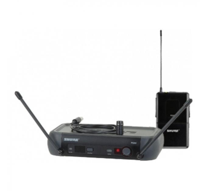 Радиосистема SHURE PGX14E85