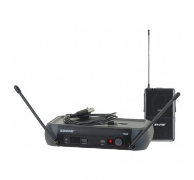 Радиосистема SHURE PGX14E93
