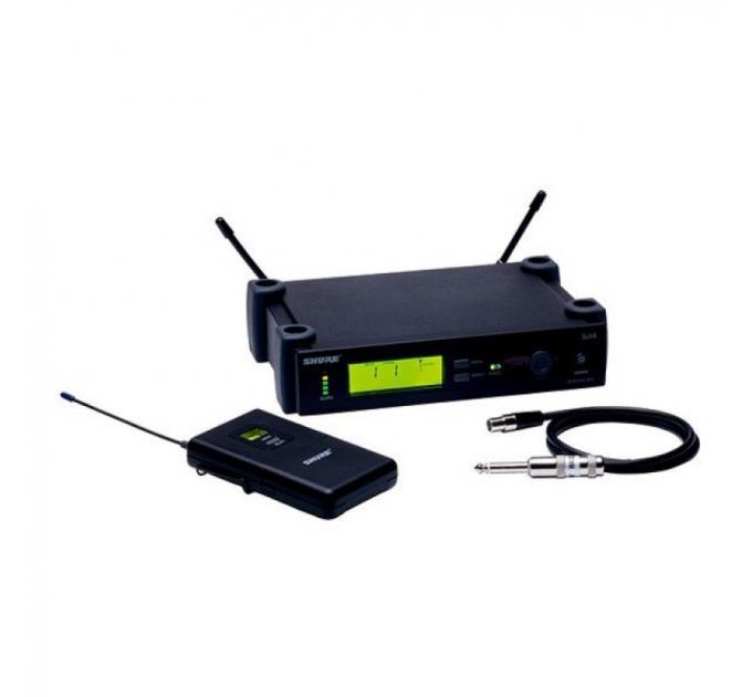 Радиосистема SHURE SLX14E
