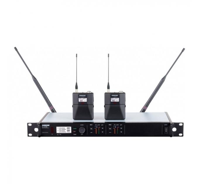 Радиосистема SHURE ULXD14D