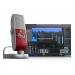 Blue Microphones Raspberry Studio
