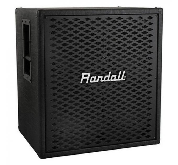 Randall RB410XJM