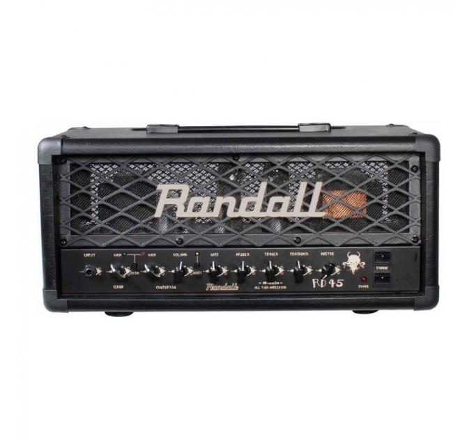 Randall RD45HE