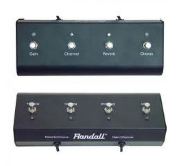 Randall RF4