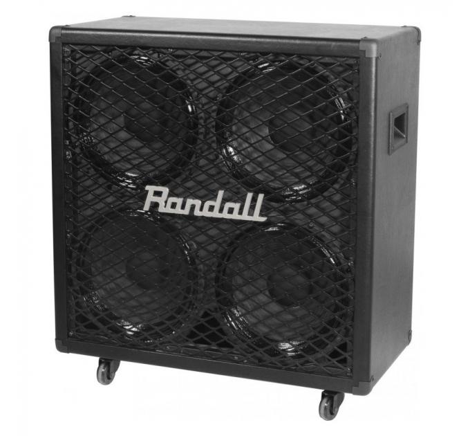 Randall RG412SE