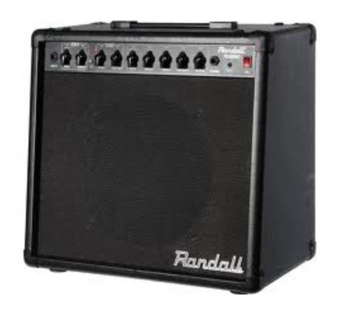 Randall RG8040-E