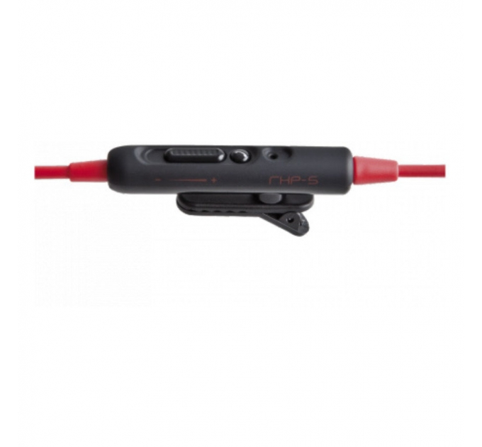 Reloop RHP-5 Cherry Black