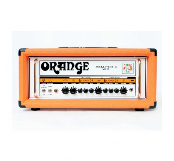 Orange RK100-H-M II