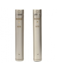 RODE NT5 MATCHED PAIR Микрофоны