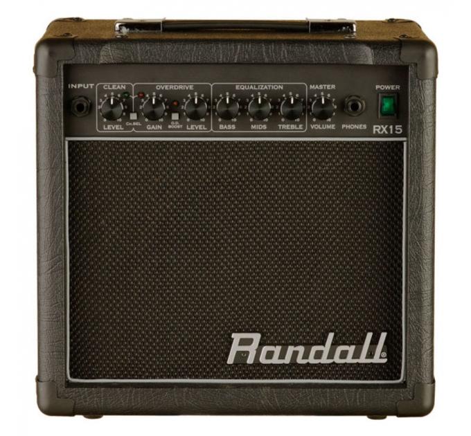 Randall RX15M-E