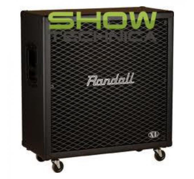 Randall RX412M