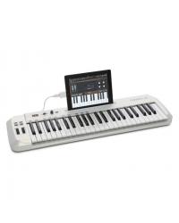 SAMSON CARBON 49 MIDI клавиатура